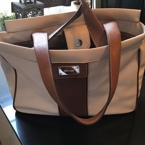 Nine West tote handbag